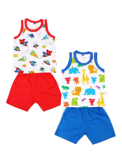 Boys Clothing Sets Buy Boys Clothing Sets online in India