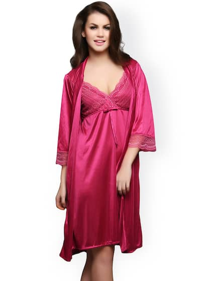 2cf68a434e5 Nightdress - Buy Nightdress Online in India