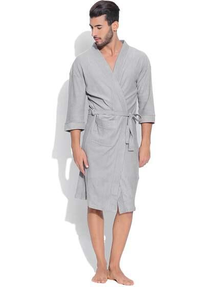 114e73ab4de3 Bath Robe - Buy Bath Robes Online in India