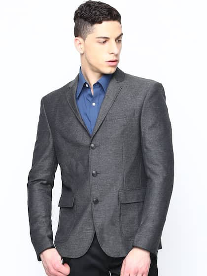 11d6086faa73cc Jack   Jones Blazers - Buy Jack   Jones Blazers online in India