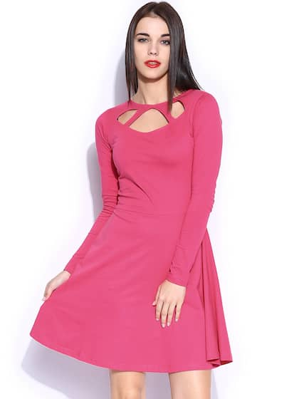 a210de348b3 Skater Dress - Buy Skater Dress online in India