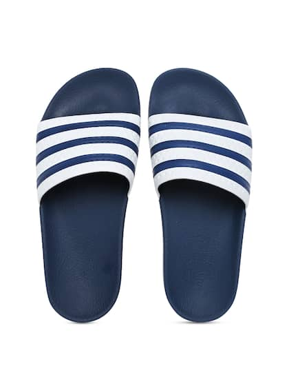 7ff9efae79b Adidas Slippers - Buy Adidas Slipper   Flip Flops Online India