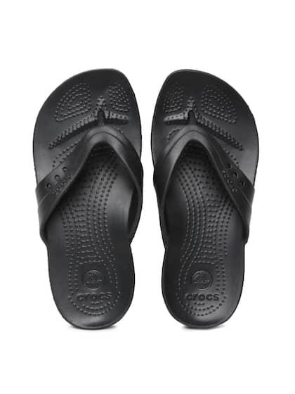 5d44a41c5 Crocs Flip Flops - Buy Crocs Flip Flops Online in India