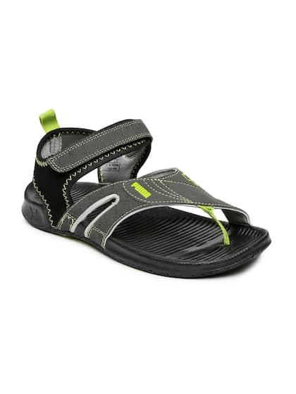 022ce2f0ec60 Puma Cat Flip Flops Sandals - Buy Puma Cat Flip Flops Sandals online ...