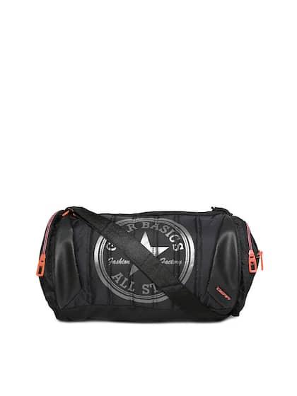 f8da00426 Duffle Bags - Buy Branded Duffle Bags Online in India | Myntra