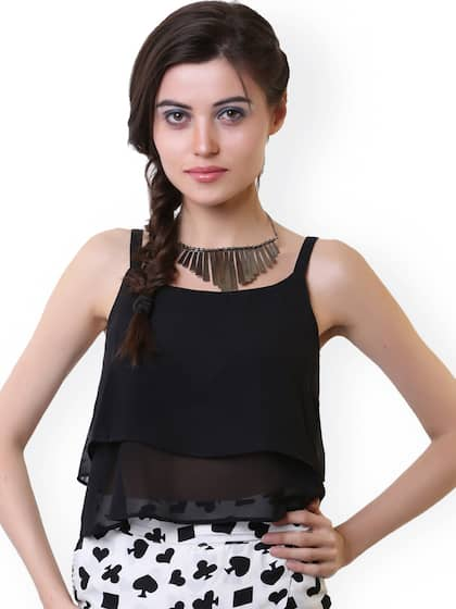 Party Tops - Buy Party Tops Online in India 4d57d95a2