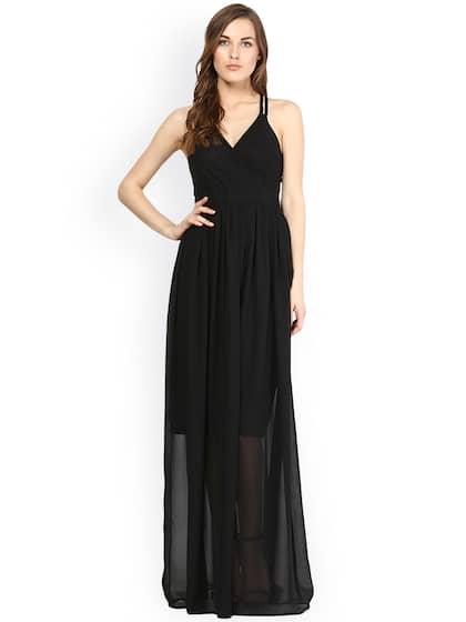 2735fb73866 Black Dress - Buy Black Dresses For Women in India