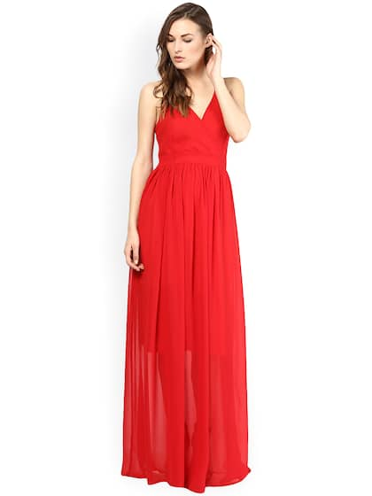 b782463d56b0 Gowns - Shop for Gown Online at Best Price | Myntra