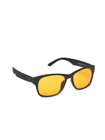 a1959cd752 Yellow Sunglasses - Buy Yellow Sunglasses Online in India