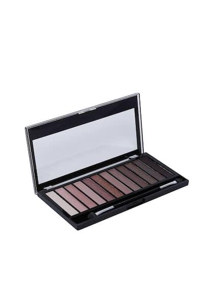 Makeup Revolution London. Palette Iconic 3 Eyeshadow