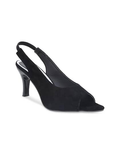 big sale f739a 45532 Shoetopia. Black Heels