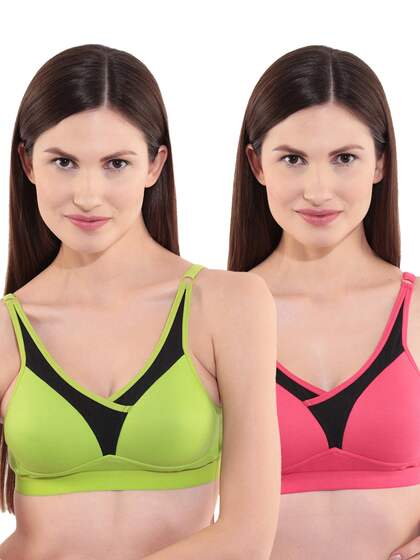 10f6339744 Pink Bra - Buy Pink Bra Online in India