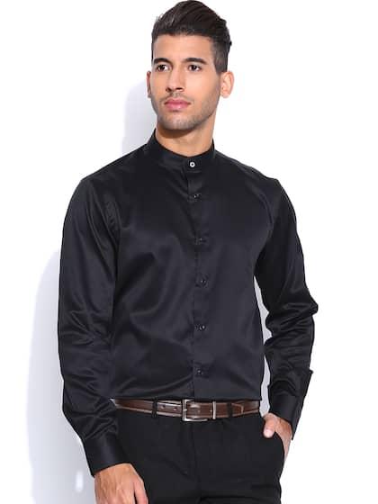 ca5d7c4348d9 Party Shirts for Men - Buy Men's Party Shirts Online | Myntra