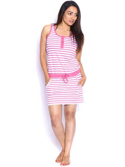 b72d0b3b4 Nightwear - Buy Nightwear Online in India