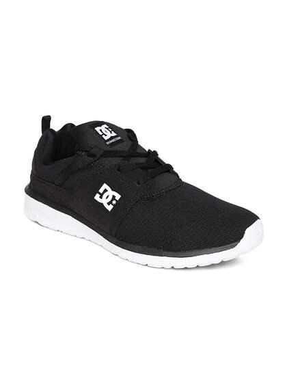 573de4ab26 DC Shoes - Buy DC Shoes for Men   Women Online in India