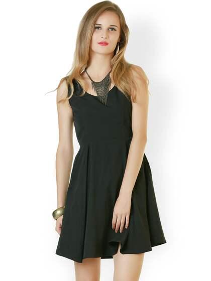 8f1d977739 Dresses For Women - Buy Women Dresses Online - Myntra