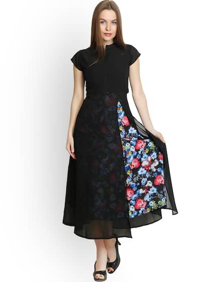 c5ec6a768ec Belle Fille Dresses - Buy Belle Fille Dresses online in India