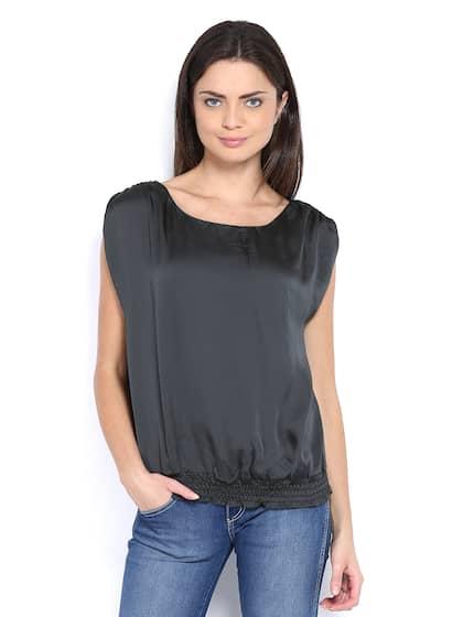 933faa94a05a7 Calvin Klein Tops - Buy Calvin Klein Tops online in India