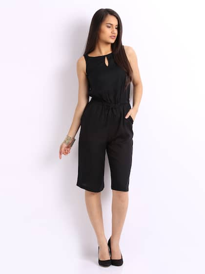72ef9eee891 Jumpsuits - Buy Jumpsuits For Women, Girls & Men Online in India