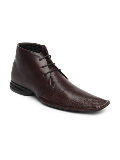 b814b4add7 Formal Shoes For Men - Buy Men s Formal Shoes Online