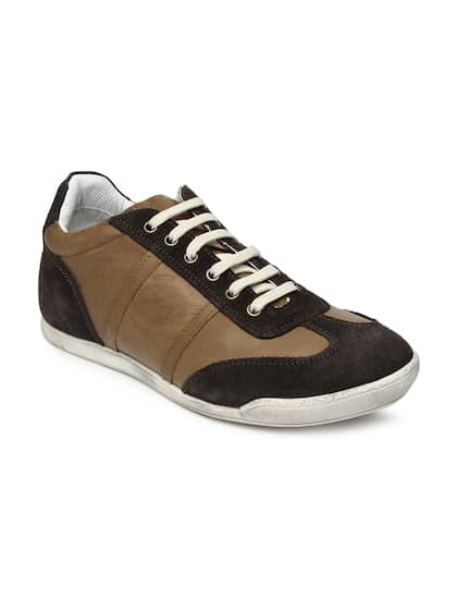 385e57794c0 Franco Leone Casual Shoes- Buy Franco Leone Casual Shoes online in India