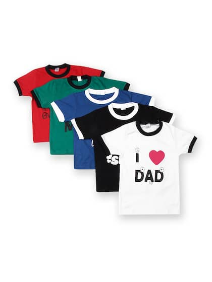 a6972c96157d Boys T shirts - Buy T shirts for Boys online in India