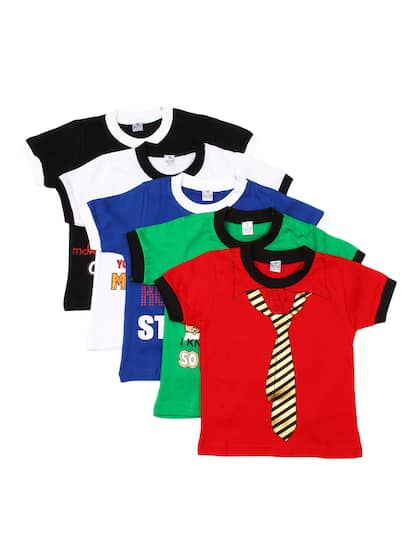 16b9e3228 Boys Clothing - Buy Latest & Trendy Boys Clothes Online | Myntra