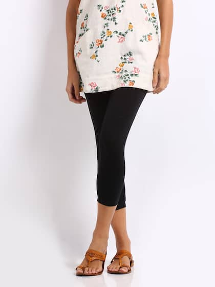 5ad81e582c Leggings - Buy Leggings for Women & Girls Online | Myntra