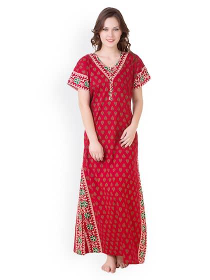 7584103095 Masha Satin Loungewear And Nightwear - Buy Masha Satin Loungewear ...