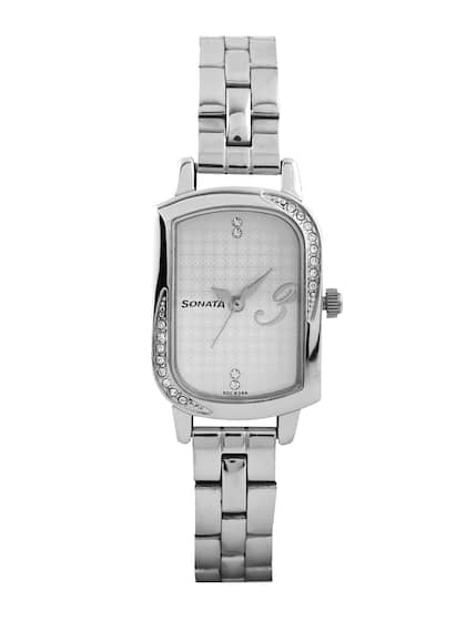 8509e992d3c Sonata Watches For Women - Buy Sonata Watches For Women online in India