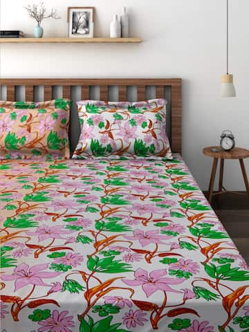 Bombay Dyeing Bedsheets   Buy Bombay Dyeing Bedsheets Online In India