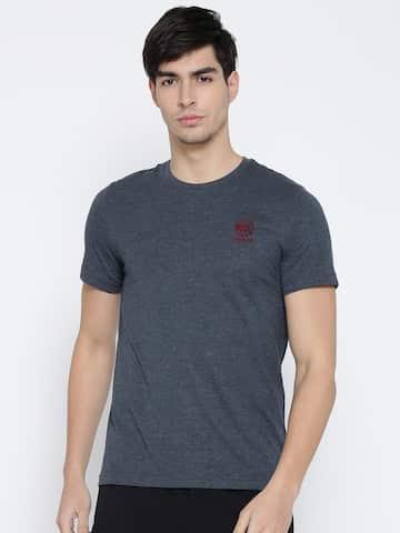 Mens Reebok Classic Starcrest T Shirt at Rs 400 | Mens T