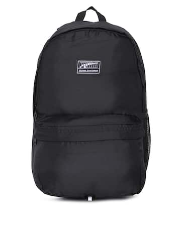puma backpack men