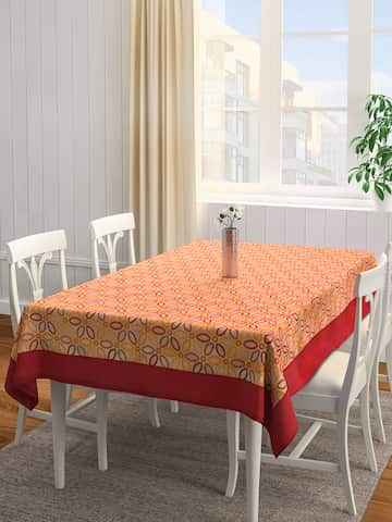 Table Covers   Buy Table Covers U0026 Table Cloth Online   Myntra