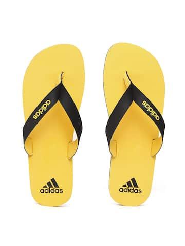 43d2d0aba67 Men s Adidas Flip Flops - Buy Adidas Flip Flops for Men Online in India