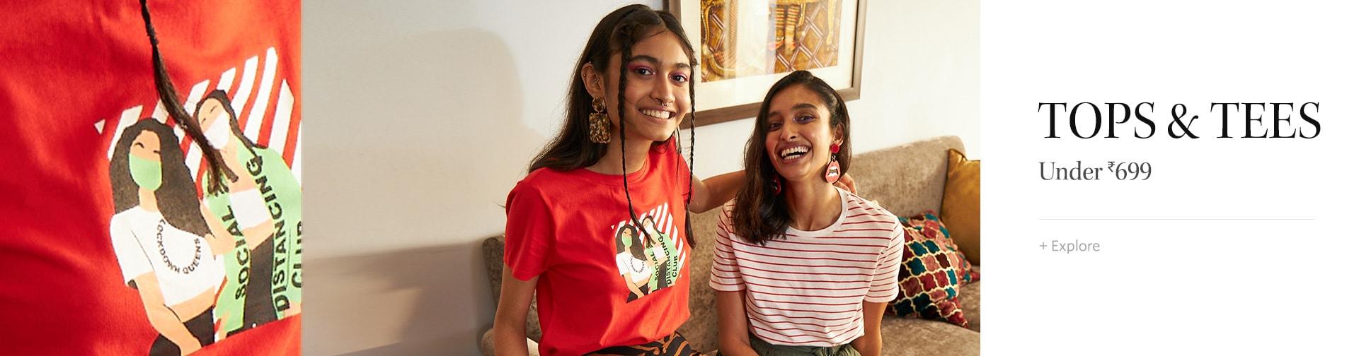 Online Shopping for Women, Men, Kids Fashion & Lifestyle - Myntra