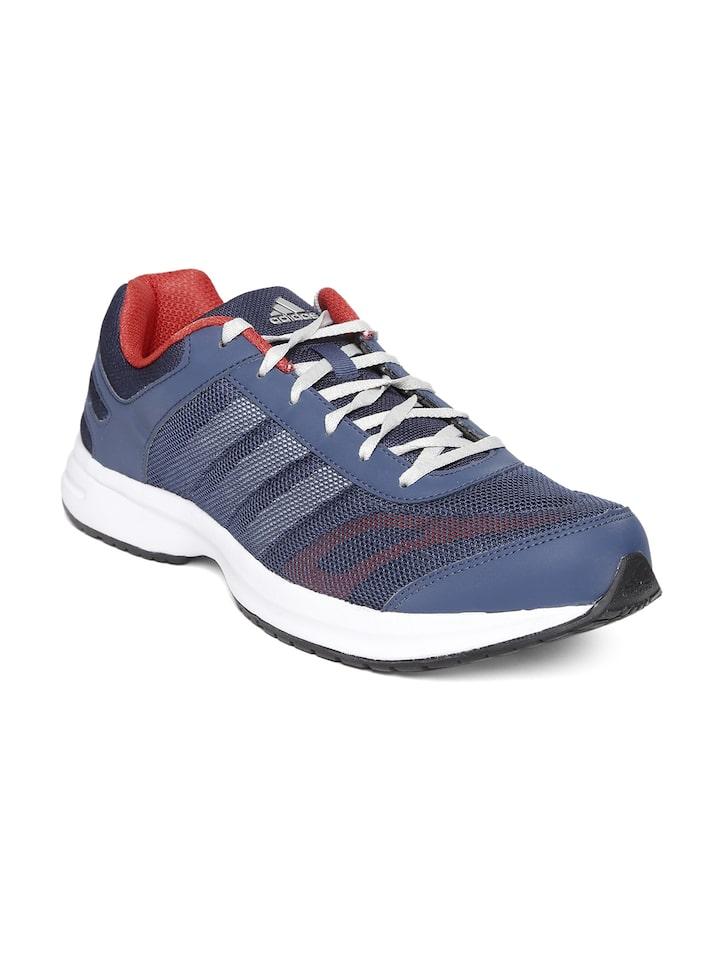 ADIDAS Men Navy RYZO 3.0 Running Shoes