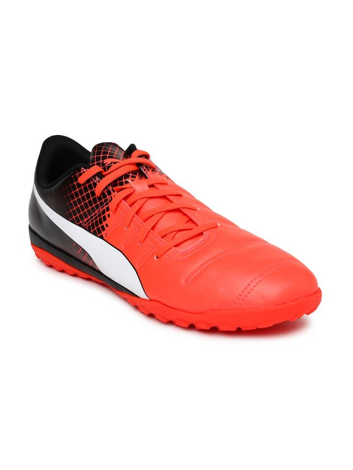 EvoPower 4.3 TT Printed Football Shoes