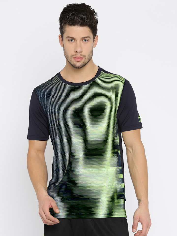 umbro round neck t shirt