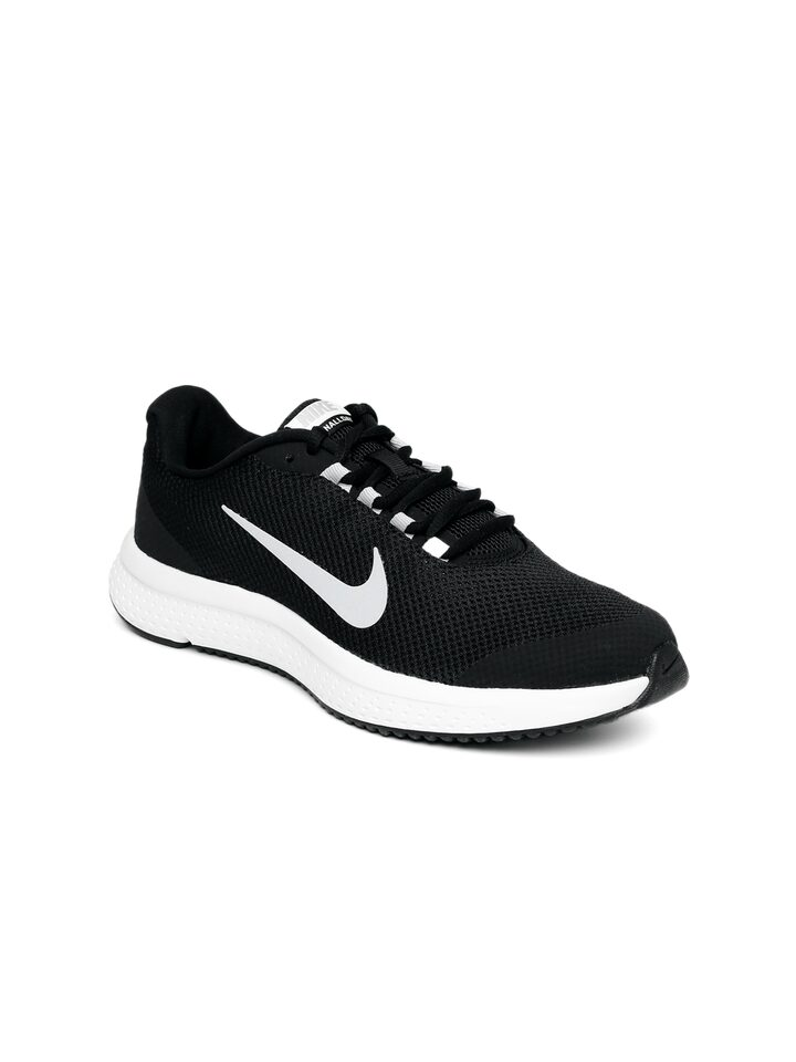 Buy Nike Women Black Running Shoes