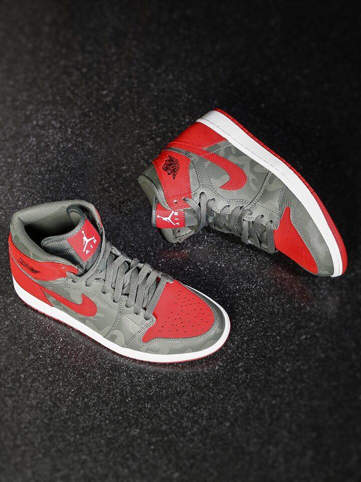 AIR JORDAN 1 RETRO Basketball Shoes
