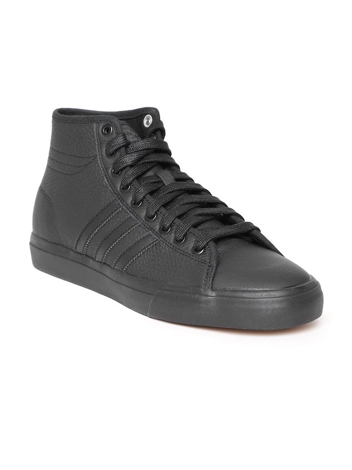 Adidas Originals Mens Matchcourt High