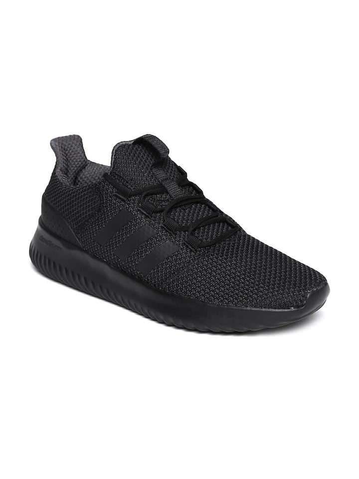 Buy Adidas NEO Men Black CLOUDFOAM
