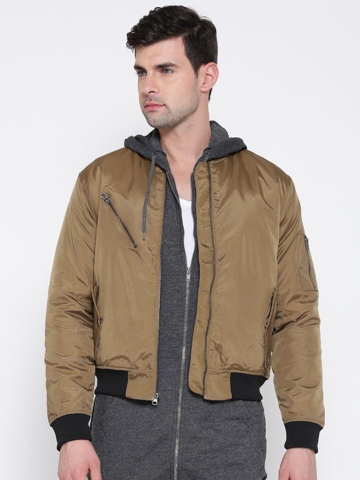 forever 21 men jackets