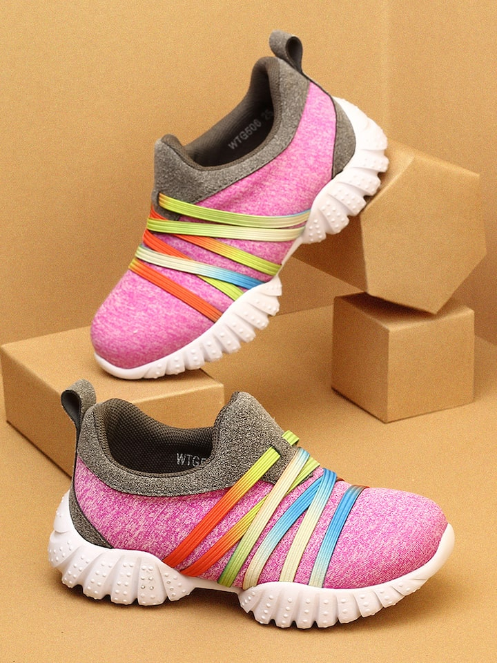 Sneakers - Casual Shoes for Girls