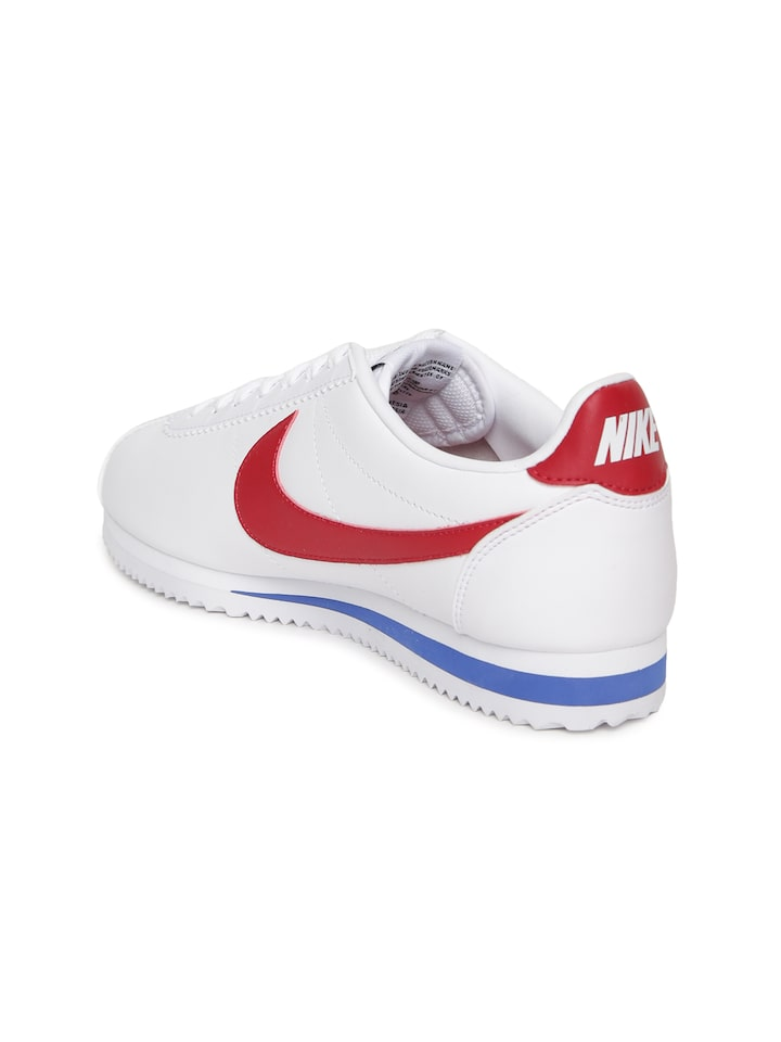 Buy Nike Women White CLASSIC CORTEZ