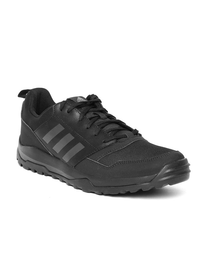 ADIDAS Men Black NAHA Trekking Shoes