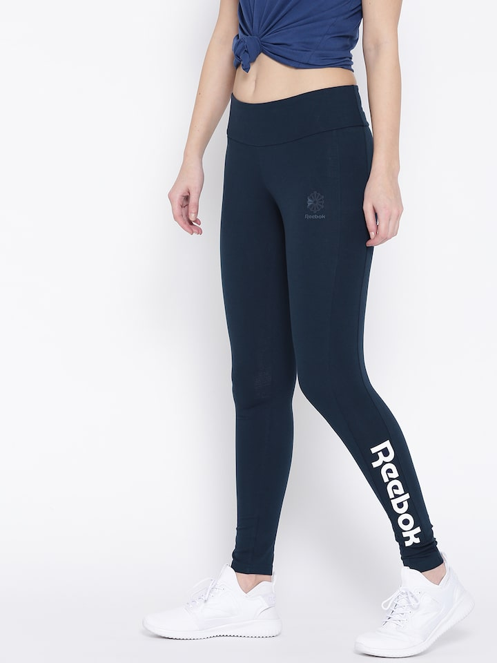 reebok classic tights