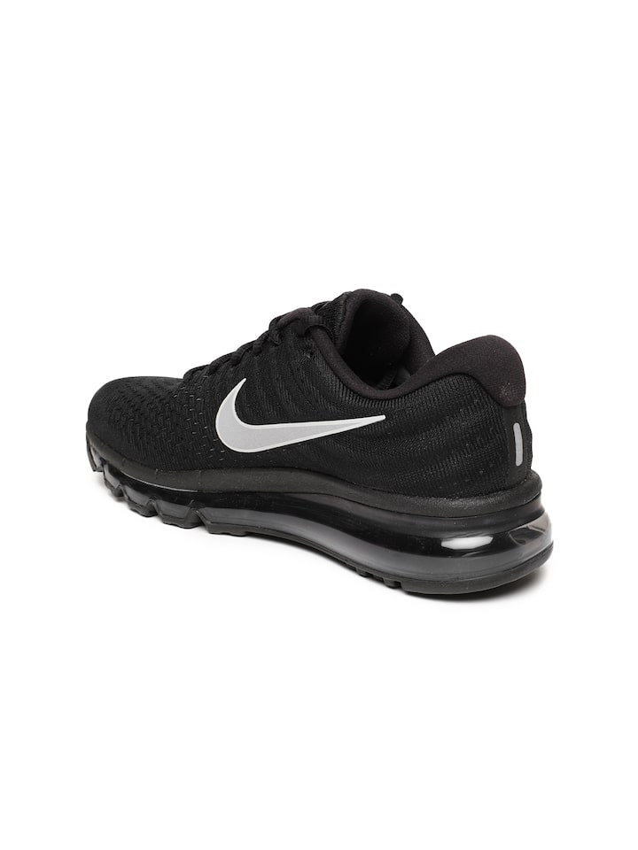 Air Max 2017 Running Shoes