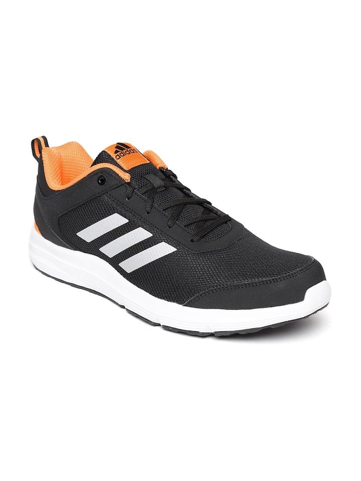 ADIDAS Men Black ERDIGA 3 Running Shoes